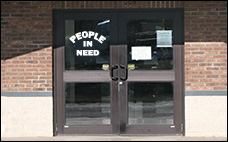 Welcome to People in Need - Come in